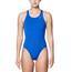 Nike Swim Poly Core Solid Fast Badpak Dames blauw